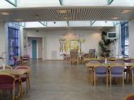 1993 Finsal sykehjem
